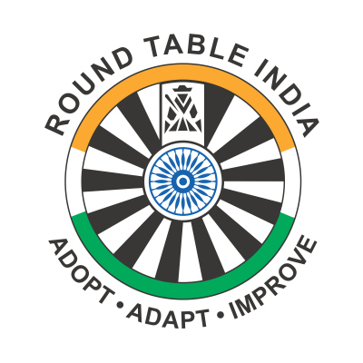 Round Table India Thumb Logo