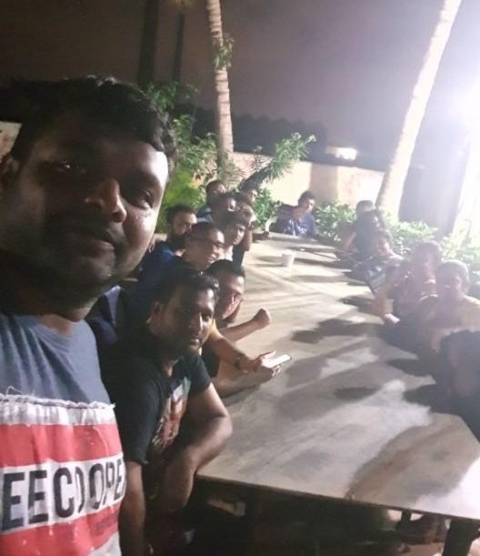 Dhaba Fellowship