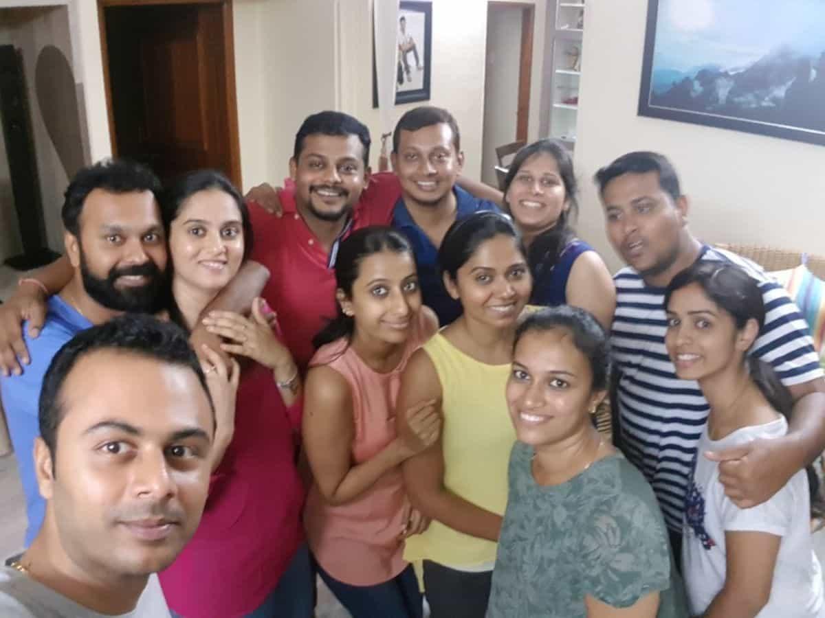 Mega Maggi Fellowship