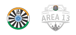 Round Table India, Area13