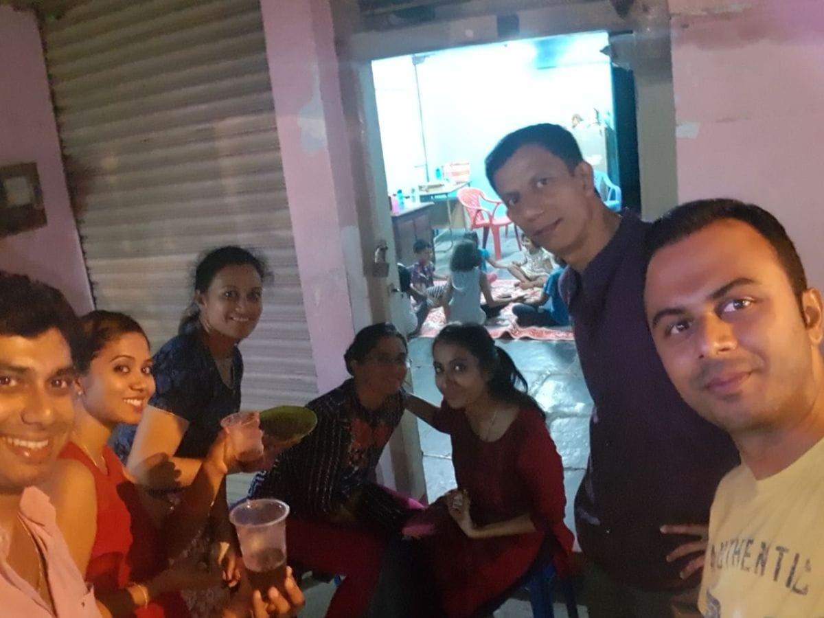 Chats Fellowship