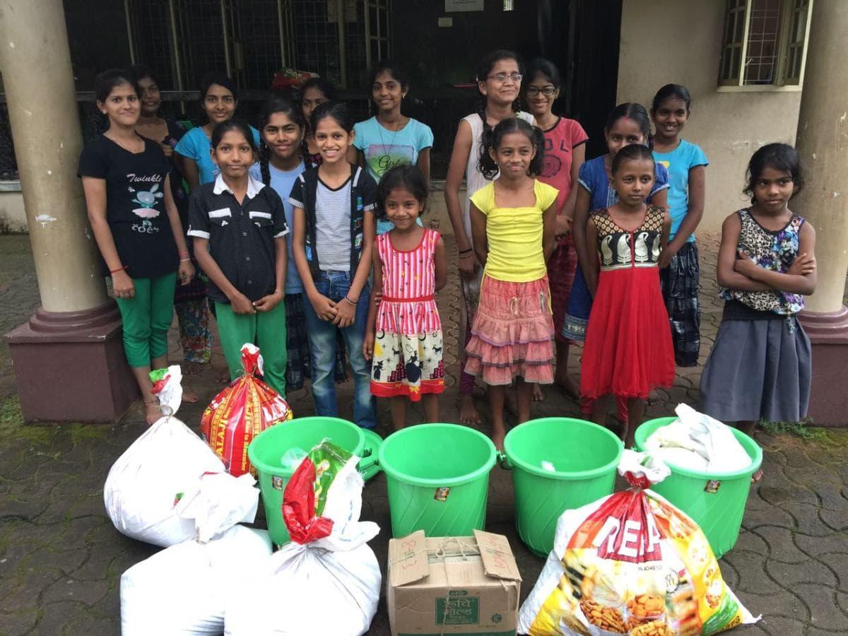 Happy Bucket Project