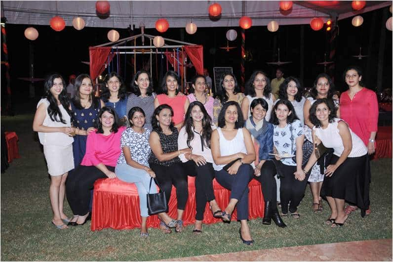 46th charter Night celebrations