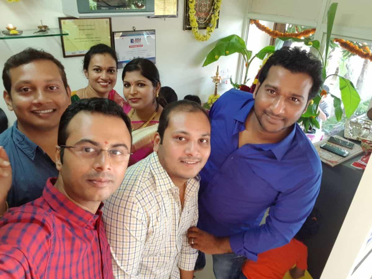 Deepavali Celebration