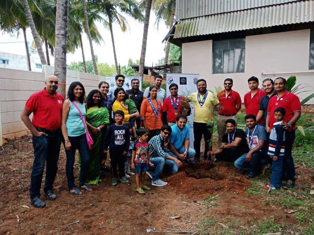 MERT 256 Go green project with SMART 266 and MELC 141