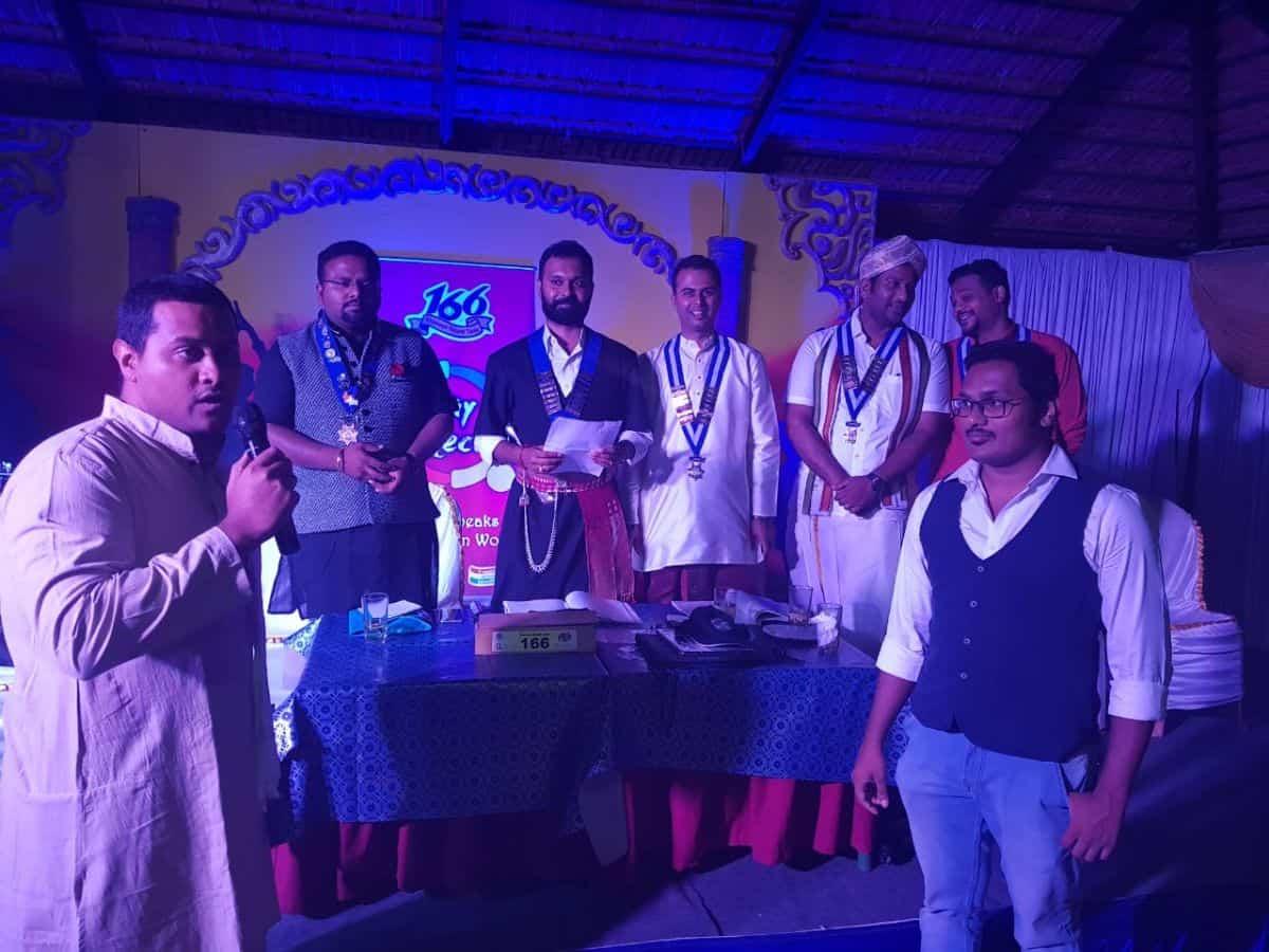 Avinash & Sanjay Socials