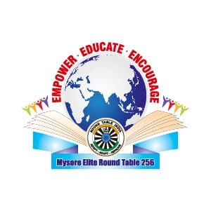 Mysore Elite Round Table 256