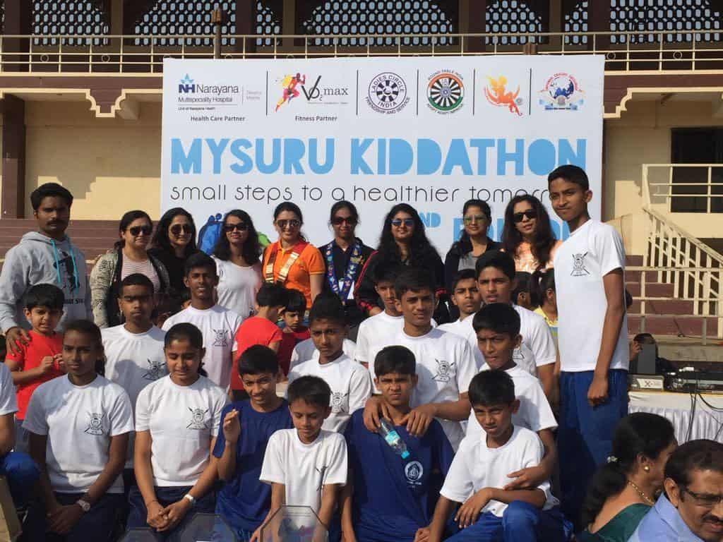 Mysore Kiddathon 2017