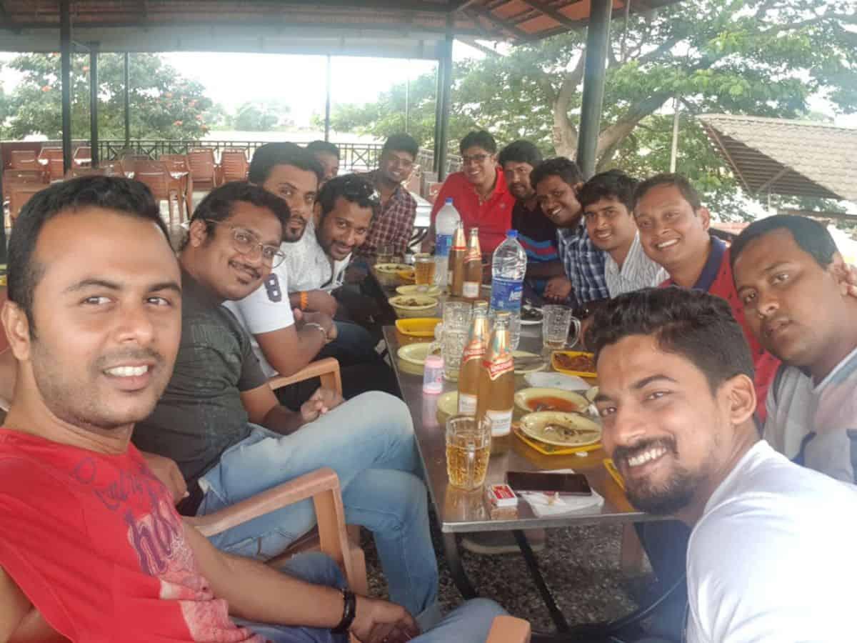 Beer & Biryani Fellowship