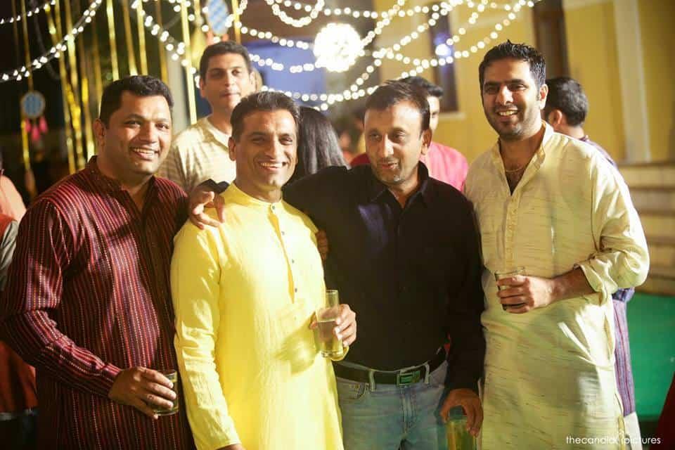 Diwali Socials