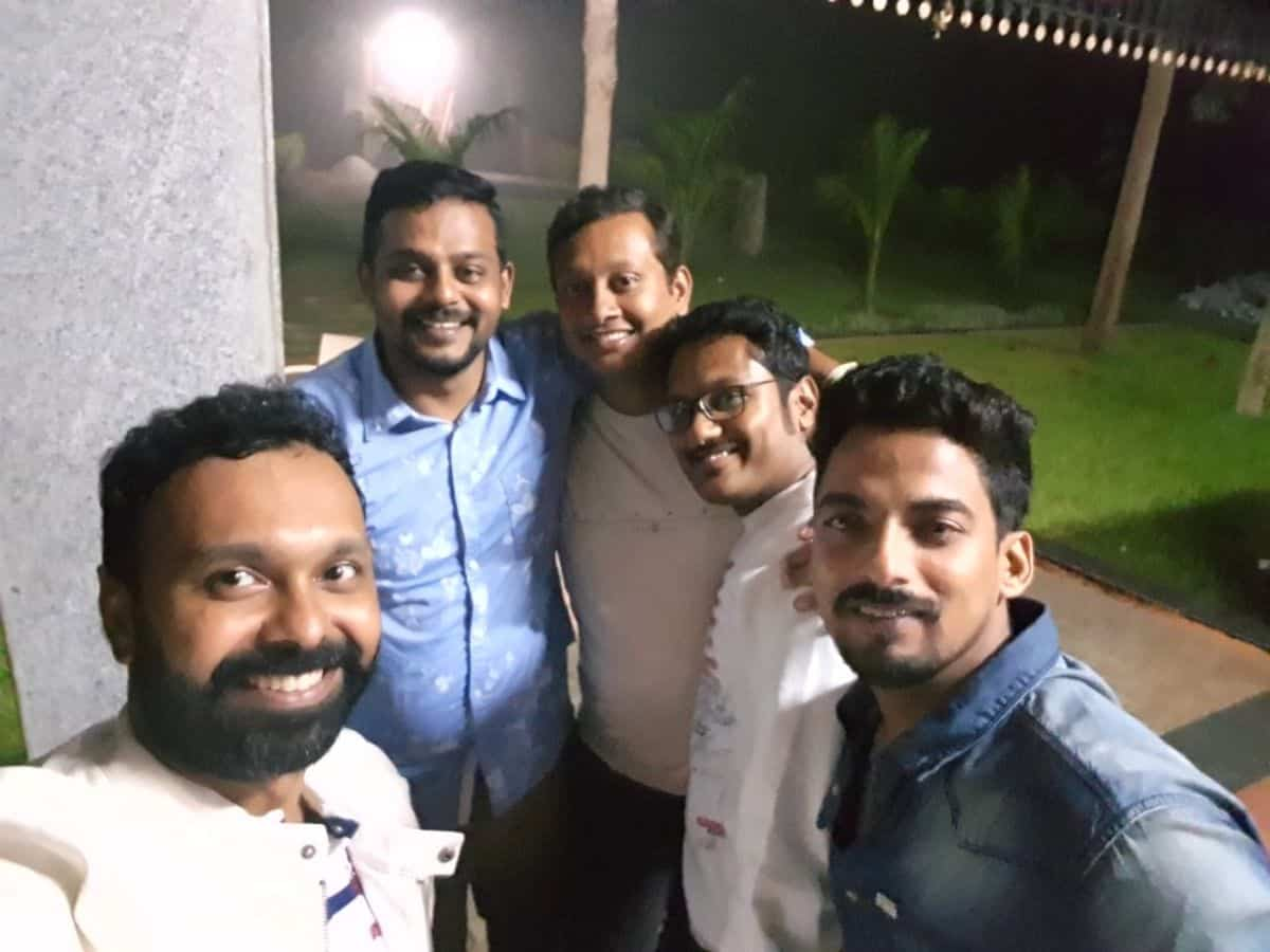 Charter Function of Malnad Masters