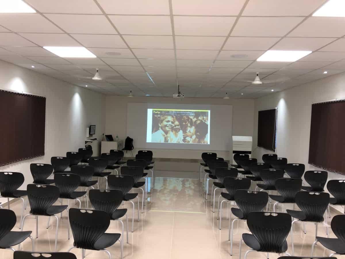 Smart Class Inauguration