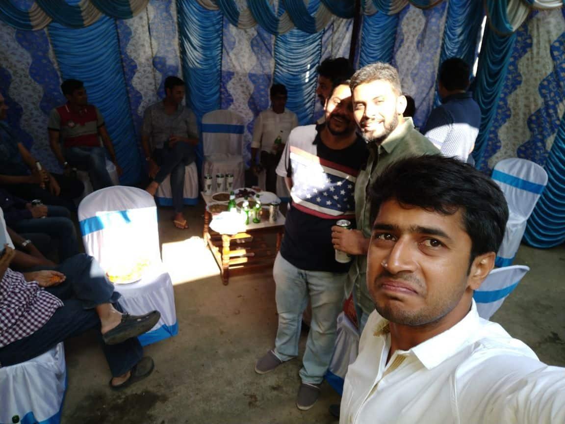 Fellowship @ 41ER Natraj's Place