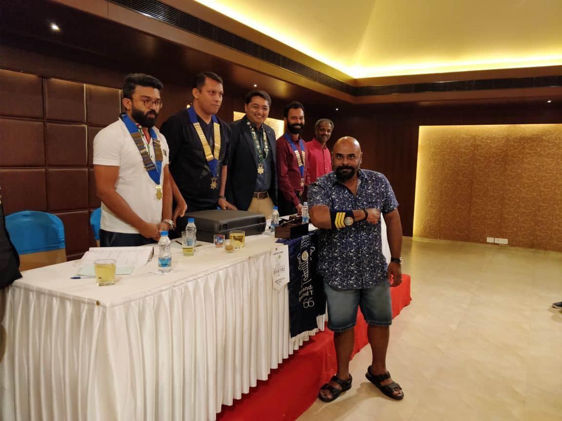 Circuit Meet- Trivandrum