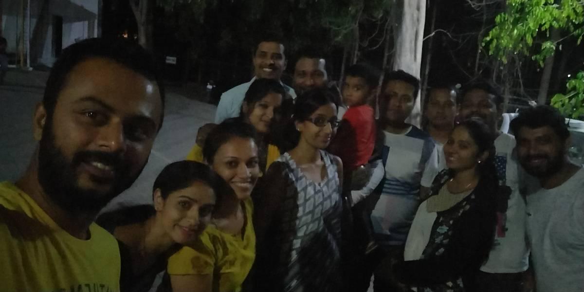 Fun Laughter Fellowship