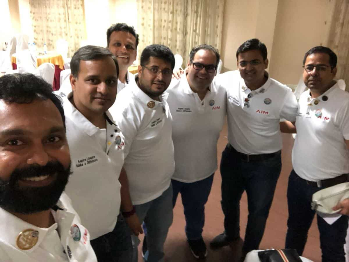 NLC Fellowship