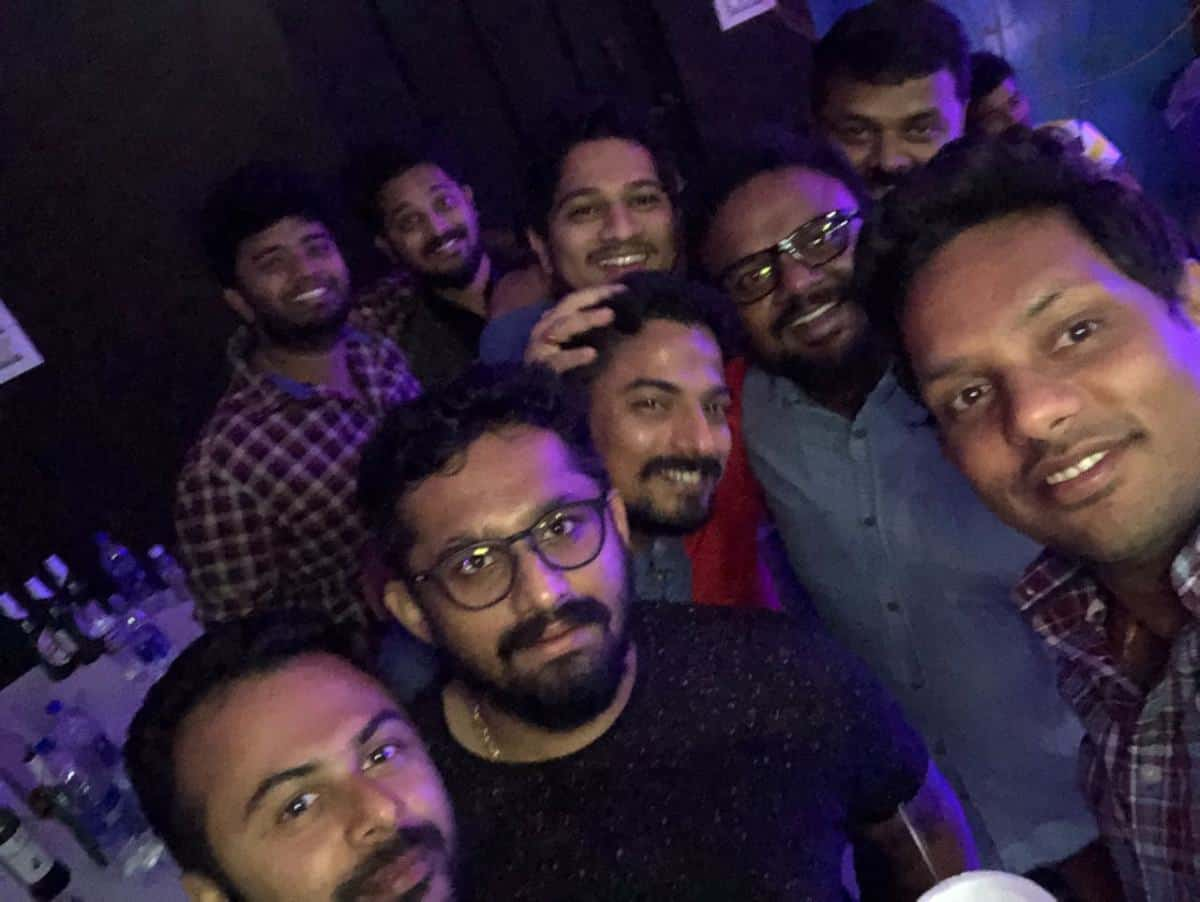 Twinkler Sannidhi's Birthday