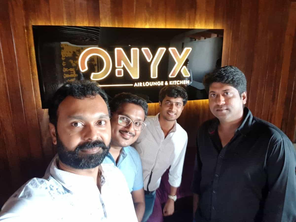 Fellowship in Onyx pub