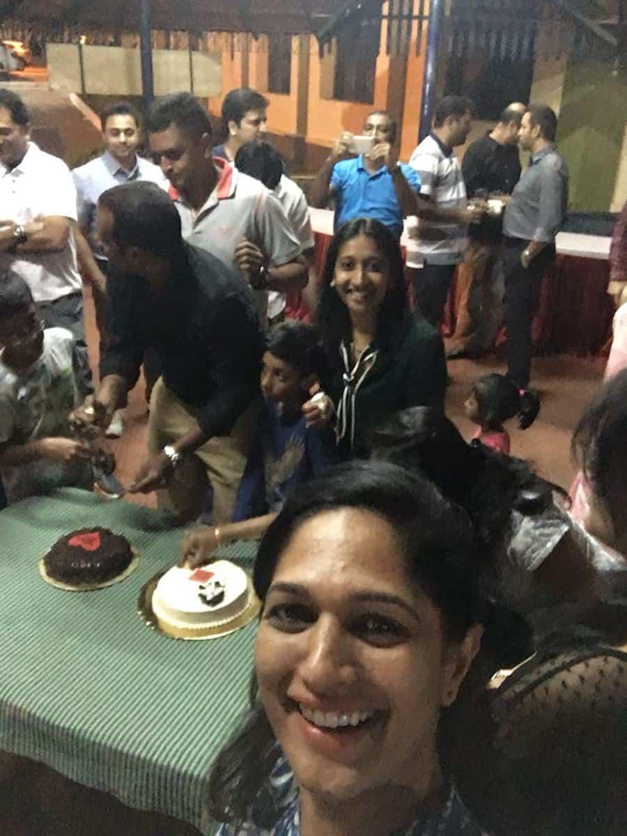 Tr.Kailash's Birthday