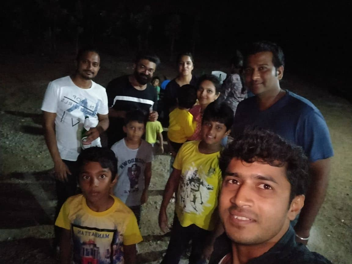 Fellowship @ Srigandh Farm