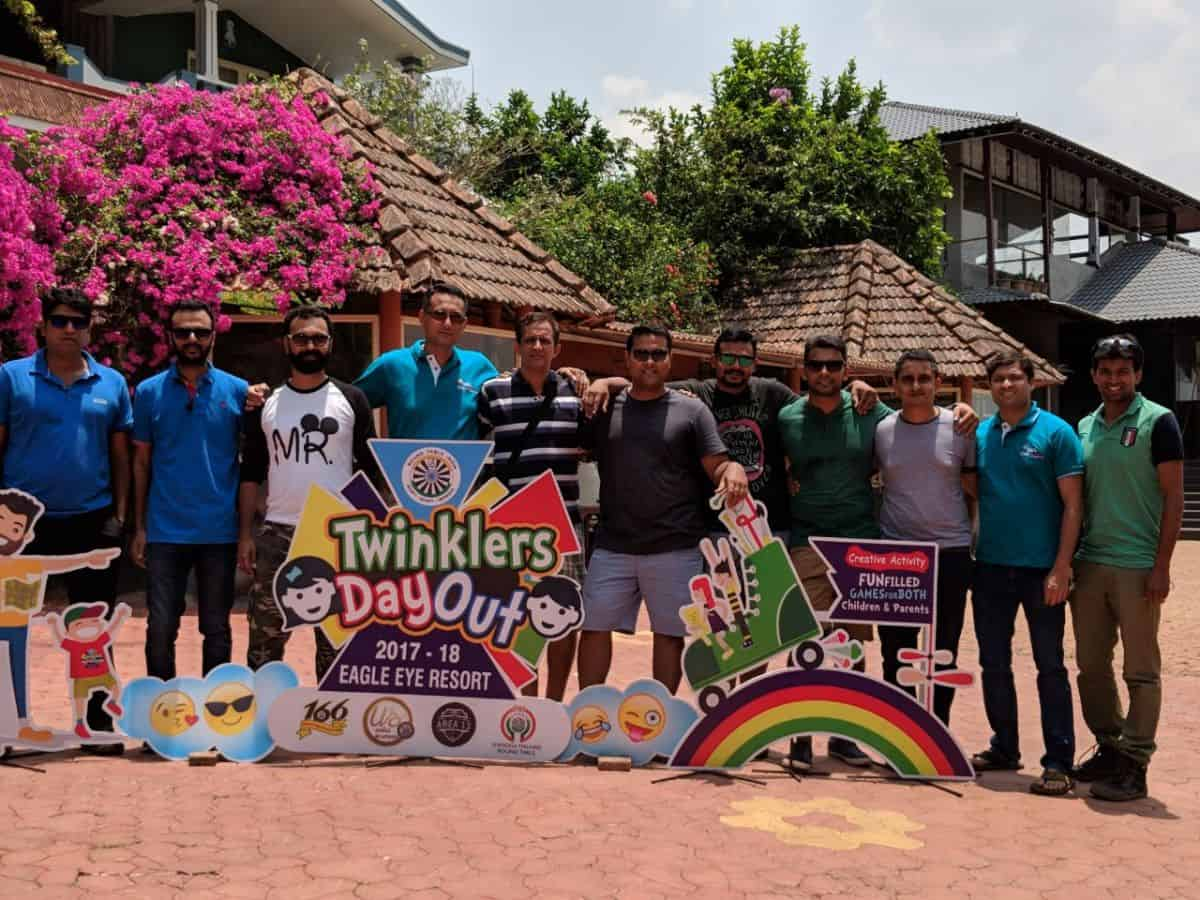 Twinklers Day Out