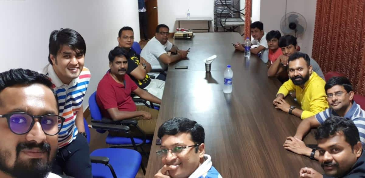 Inter Area Fellowship with HRT 231