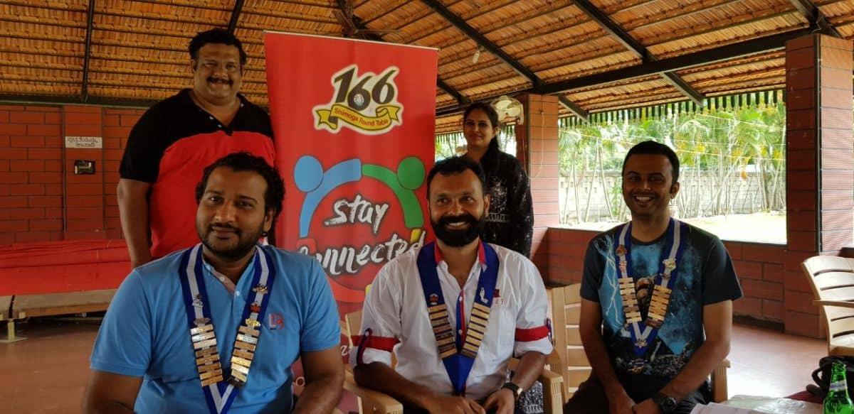 STR Kiran Socials