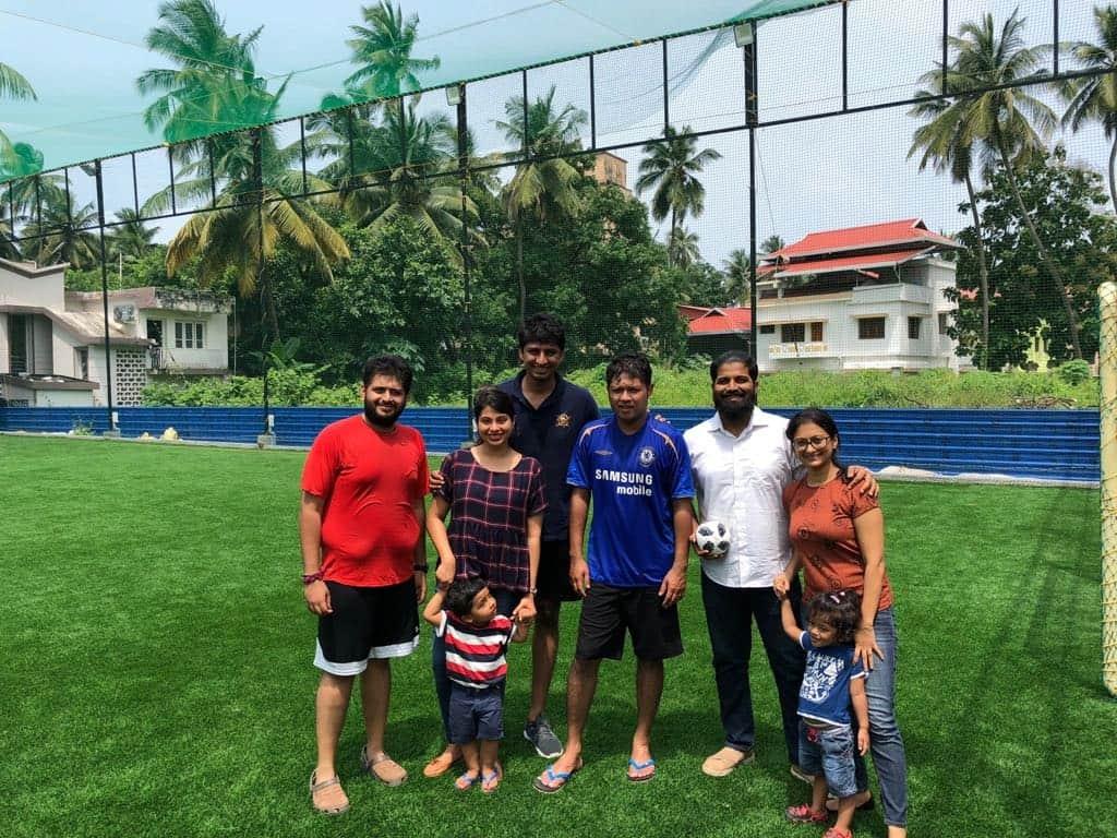Family Sports