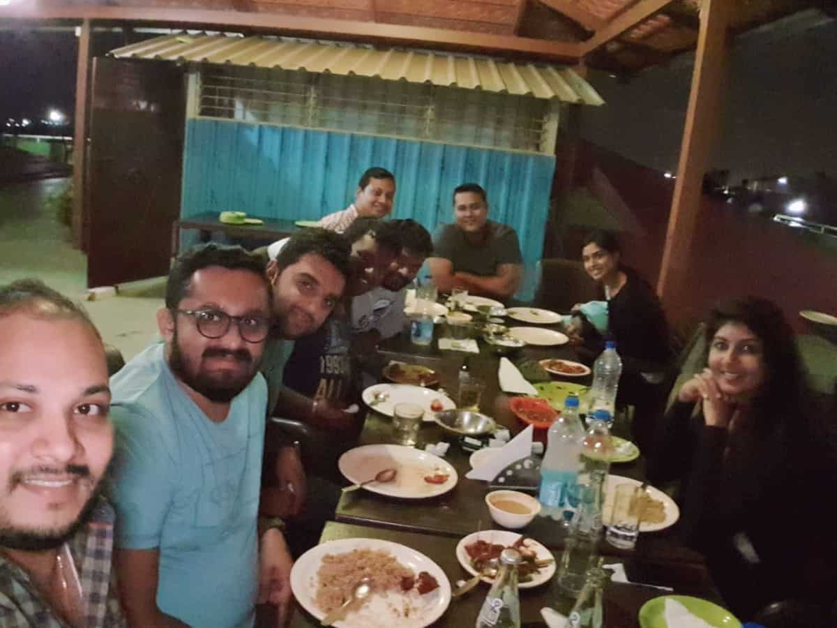 Joint Fellowship with SMART 266