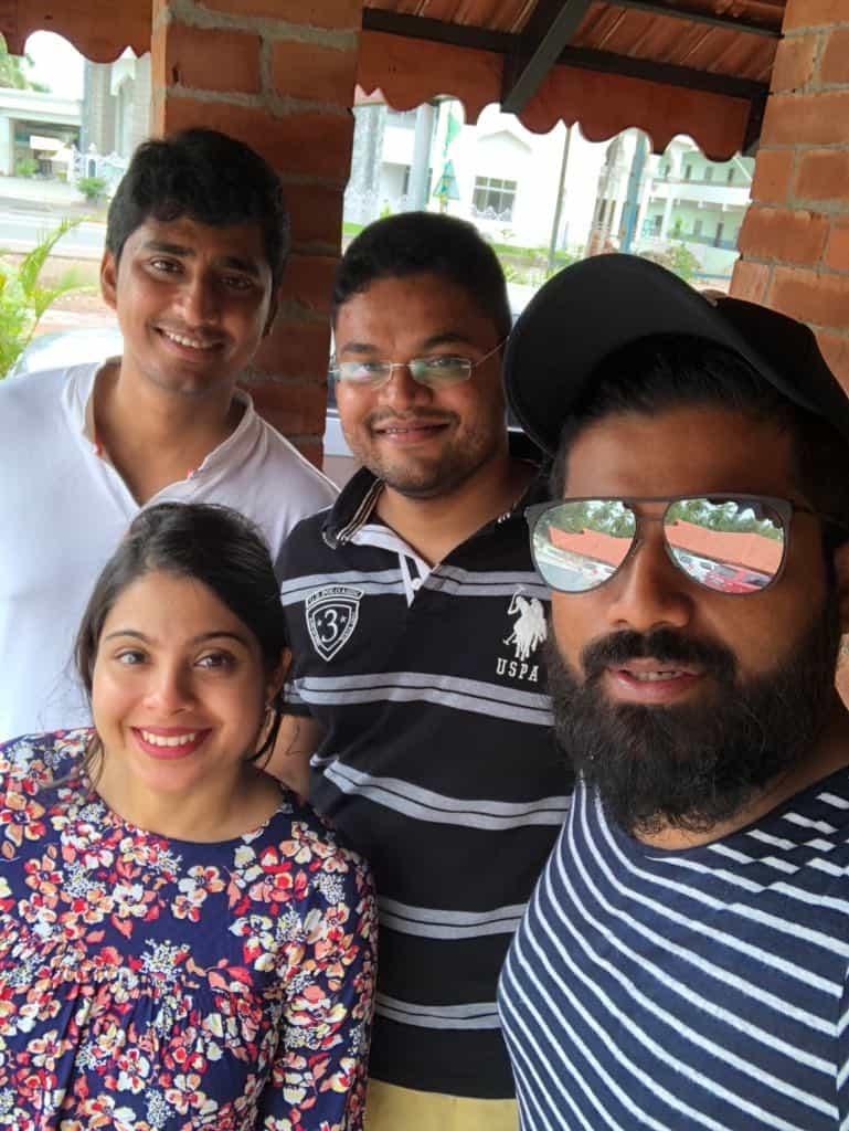 Fellowship Event Malabar Ocean Resort