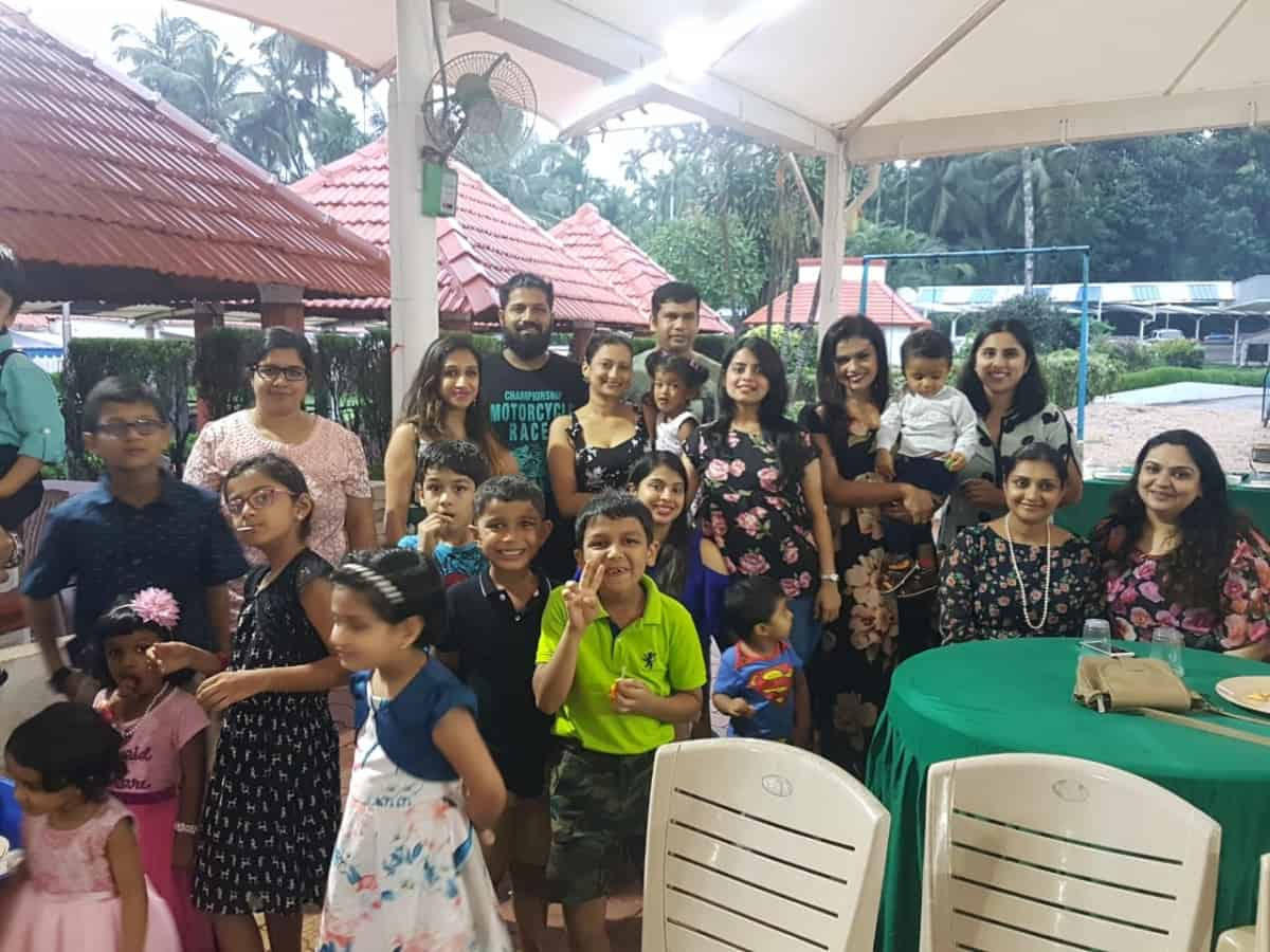 Twinkler Birthday Party