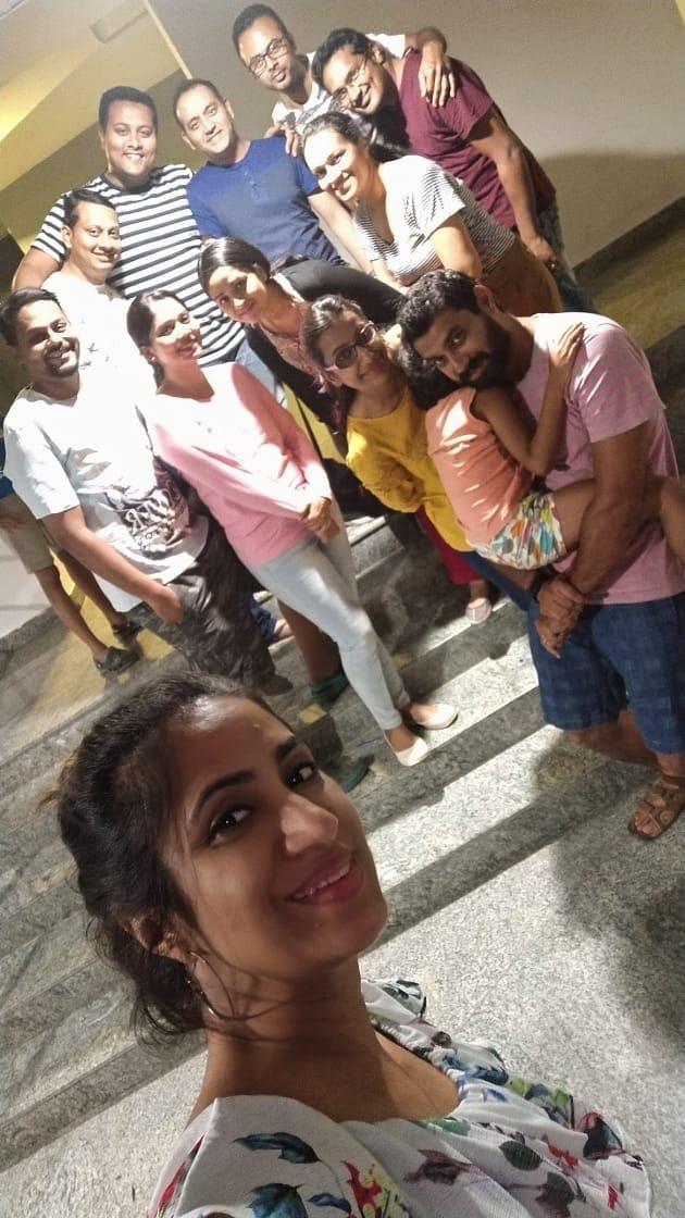 Badla Movie Fellowship