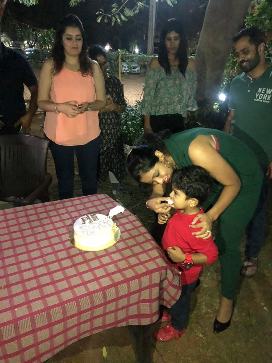 Rupal Birthday