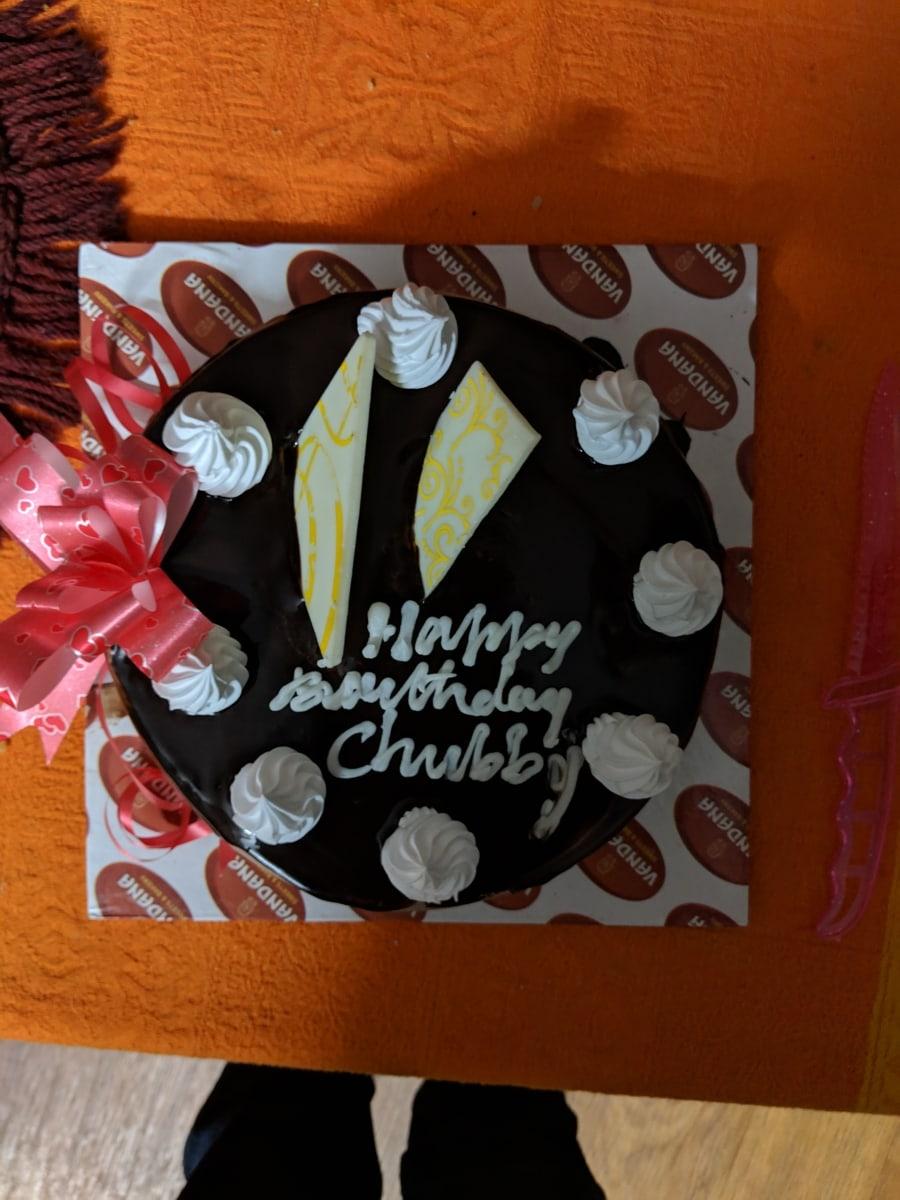 Tr. Shabareesh Birthday
