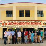 Classroom Inauguration