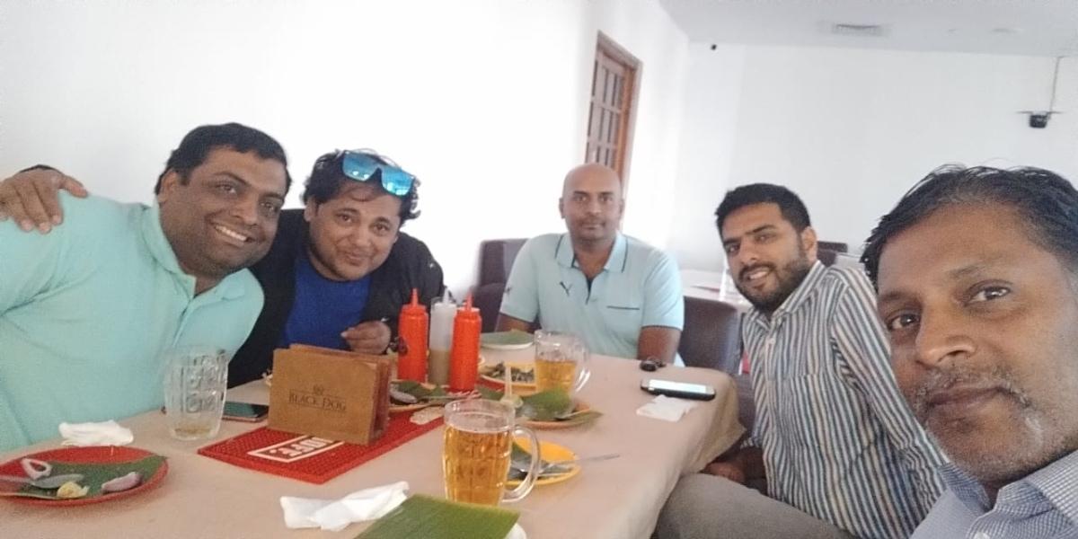 Beer Fellowship