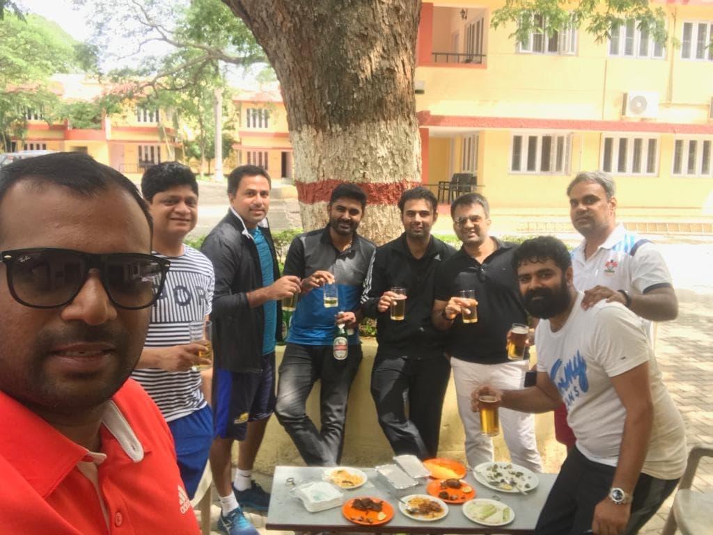Beer-Yani Fellowship