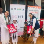 Deskit Distribution an Ladies Circle India Initiative