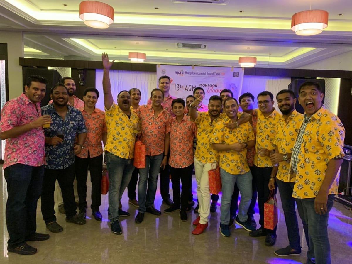 AGM Fellowship