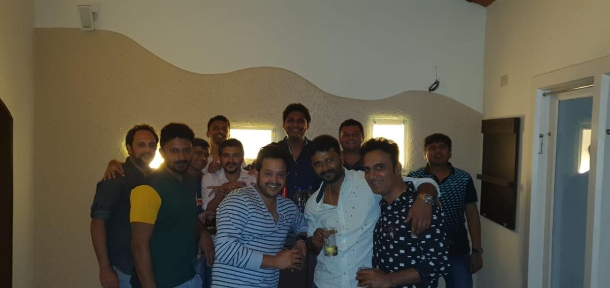 Beeryani fellowship