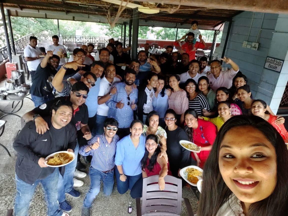 AAGM friendship day fellowship