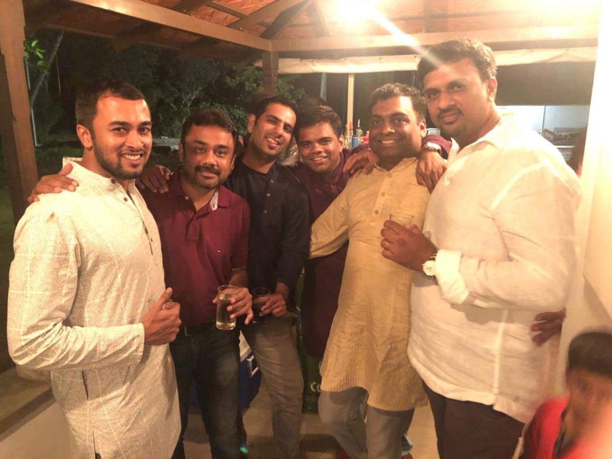 National Fellowship Initiative - Diwali Socials
