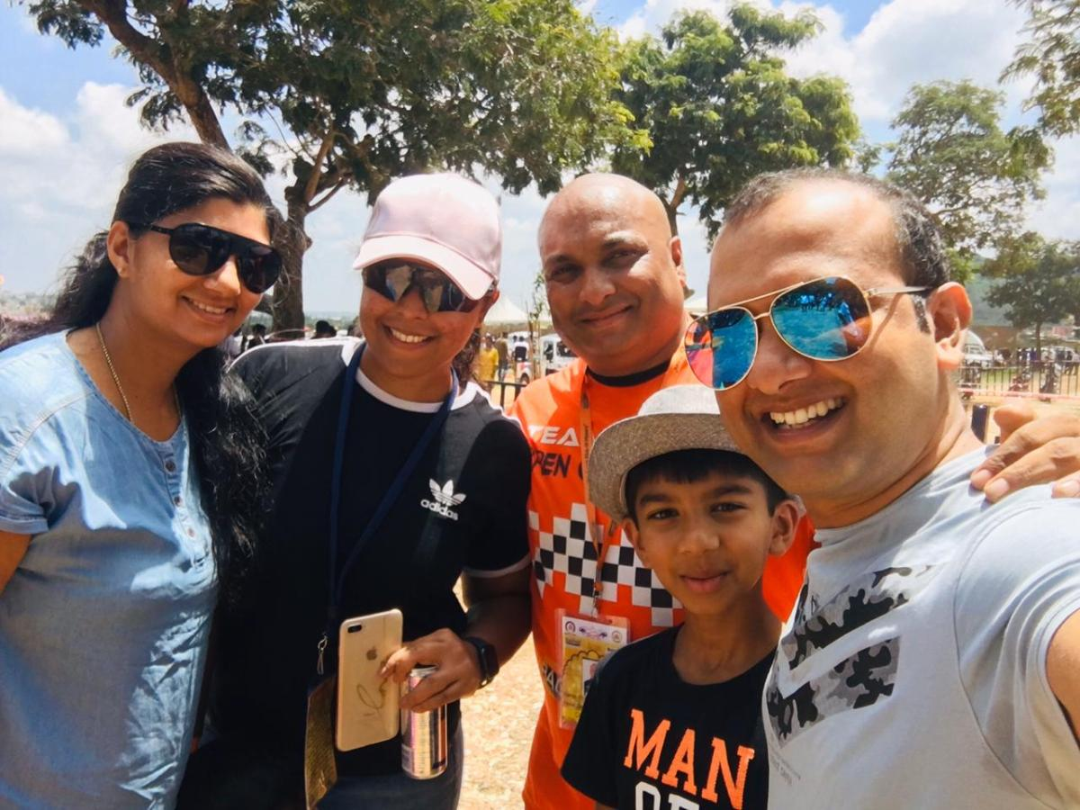Mysore Gravel Fest 2019