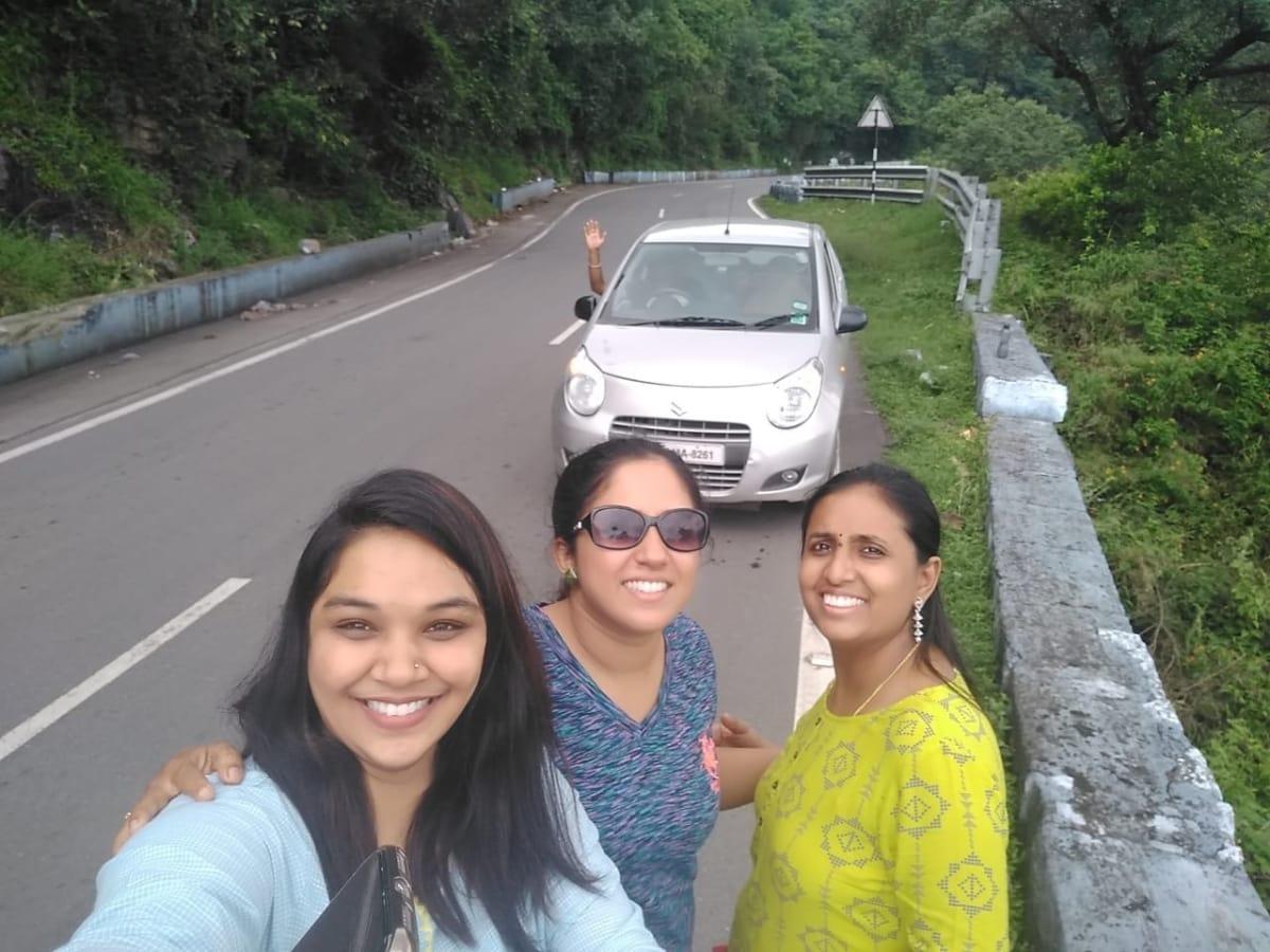 Road Trip Fellowship