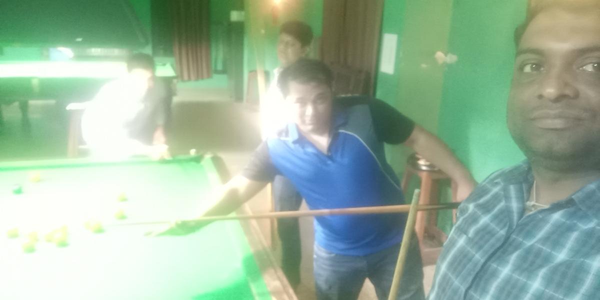 Snooker Fellowship