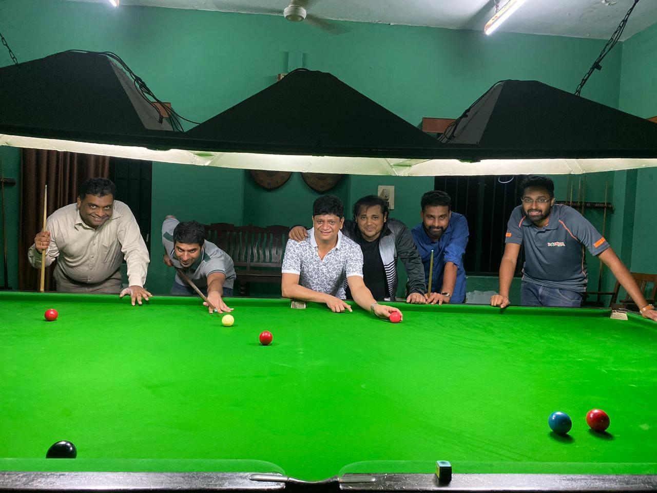 Area Fellowship Initiative - Sports Fellowship
