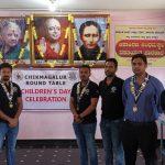 Children's Day Celebrations with Asha Kirana School