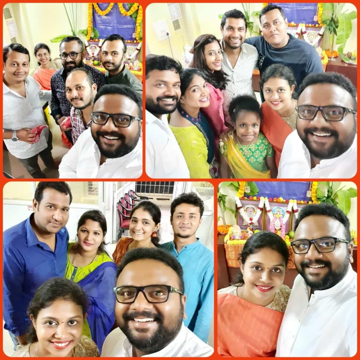 Deepavali Fellowship