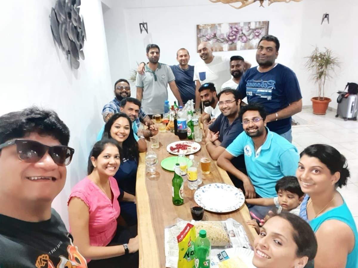 61st Fellowship Smart 266 Joint Fellowship with Mert 256 Mysore