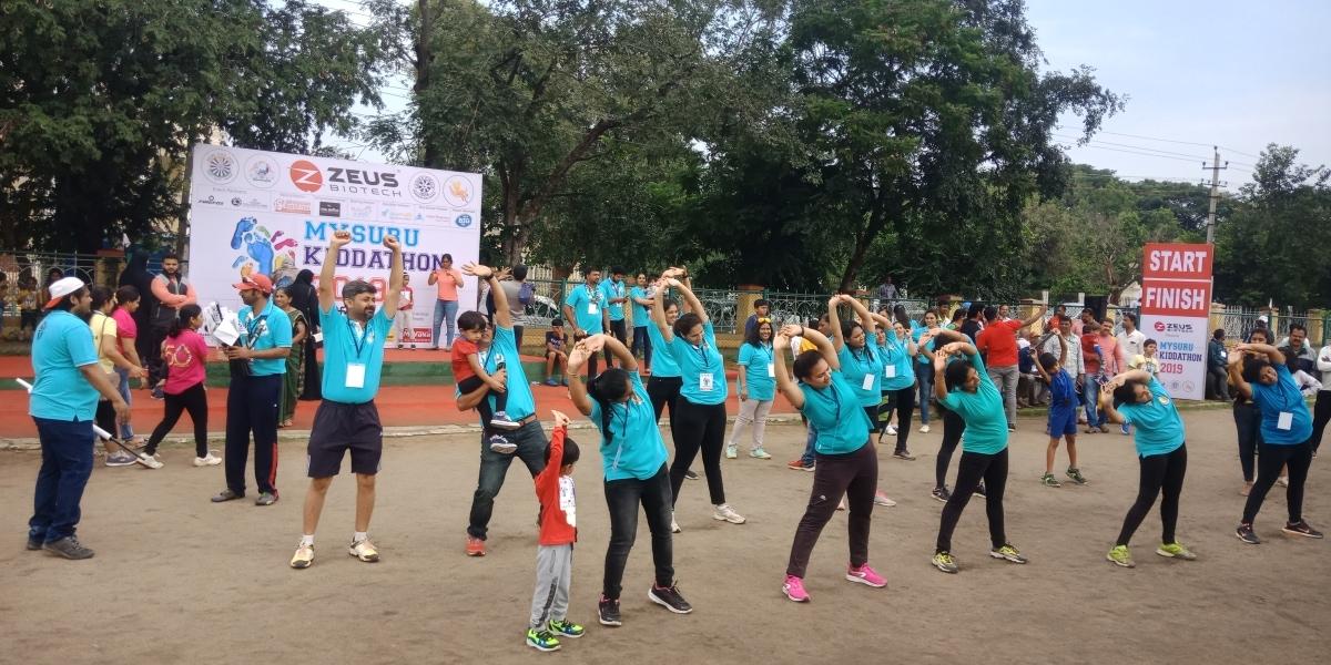 Fitness Fellowship